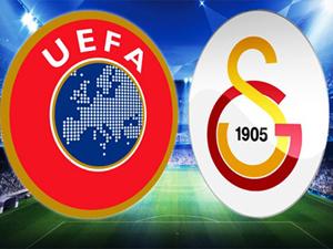 Galatasaray için büyük tehlike! UEFA...