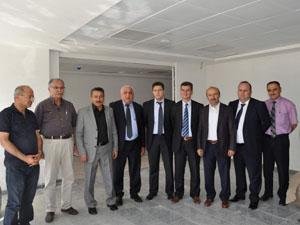 Seydişehir yeni hastanesine kavuşuyor