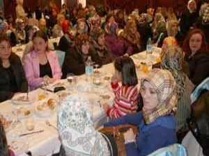 Konyada Ak Kadın Ormanı kuruluyor