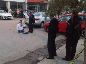 Konyada silahlı kavga: 1 ölü, 6 yaralı