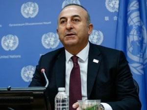 Bakan Çavuşoğlu müjdeyi Twitterdan verdi