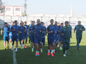 Torku Konyaspor Fenerbahçeden çekinmiyor
