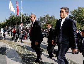 AK Parti bölgesel istişare toplantısı sona erdi