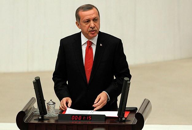 Türkiye kendisini kullandıracak bir ülke değil