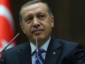 Erdoğandan MİTe takdirname