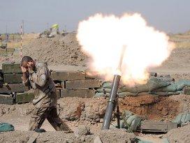 Irakta 59 IŞİD militanı öldürüldü