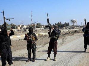 İngiliz rehinenin IŞİD tarafından öldürüldüğü iddia edildi