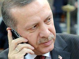 Erdoğandan ABDye sürpriz telefon!