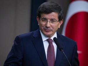 Davutoğlundan Kobani açıklaması