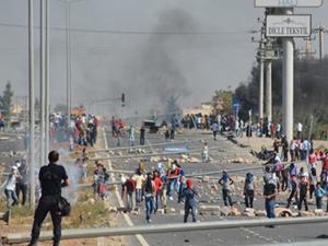 Mardinde sokağa çıkma yasağı ilan edildi!