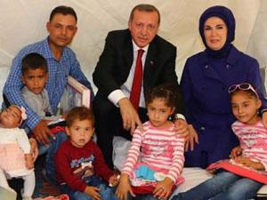 Suriyelilere özel kimlik!