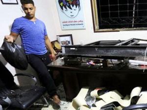 Gazzede gizemli patlama! IŞİD mi yaptı?