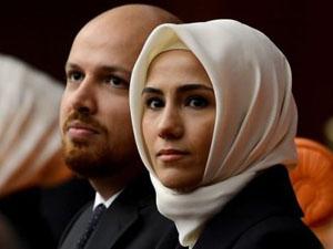 Hürriyet, Sümeyye Erdoğandan özür diledi