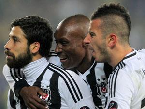 Beşiktaşın oynayacağı stadyum belli oldu
