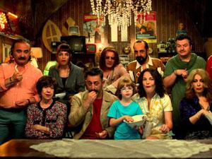 Cem Yılmazın filmi 10 yılın rekorunu kırdı