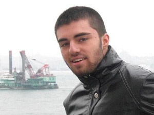 Cem Garipoğlu intihar etti