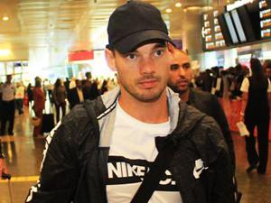 Sneijder bomba iddiayı doğruladı! Evet...