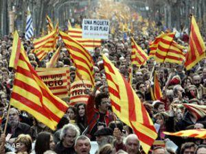 Katalanlar da Ermeni iddiasını tanıdı