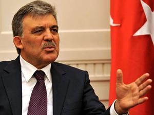 Gül: Türkiyeyi sağlam tutmak gerekiyor