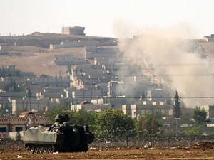 Suriyeden korkutan açıklama