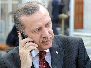 Erdoğan Putine Grozni için taziyelerini iletti