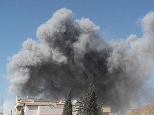 Irakta bombalı saldırılar: 18 yaralı