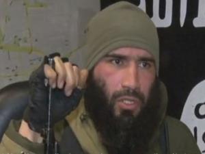 IŞİDin Poster Çocuğu Kobanide öldürüldü