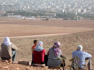 Türkiye IŞİDe karşı kalıcı çözümden yana