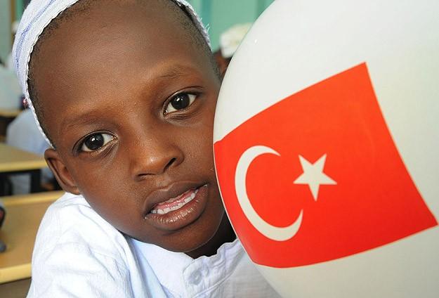 Türkiye Afrika ortaklık zirvesine hazırlanıyor
