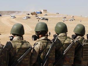Suriyeden Türkiyenin teklifine red
