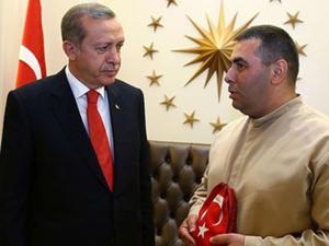 Engellilerden Erdoğana şehitlik toprağı