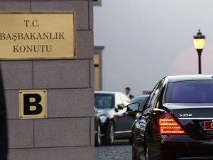 Davutoğlu Başbakanlık Resmi Konutuna taşındı