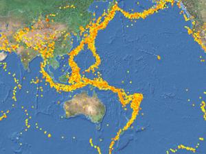 Depremi önceden tahmin edebiliyor