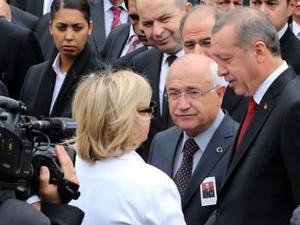 Erdoğanın teklifini Çiller kabul etmedi