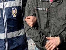 Yakalanan terörist serbest bırakıldı