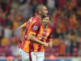 Galatasaraydan Buraka Drogba taktiği!