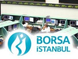 Borsa İstanbul 21 sıra birden yükseldi!