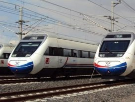 Demiryollarına dev yatırım!
