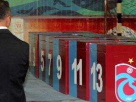 Trabzonspor yönetimini rahatlatan karar