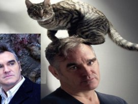 Morrissey, İstanbulda!