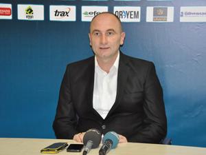 Torku Konyaspor TBLde 2de 2 yaptı