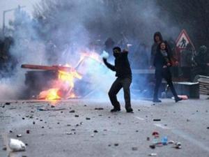 Kobani eylemlerinde 1 kişi daha öldü