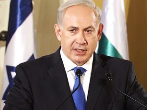 Netanyahu: O ülke IŞİDden daha tehlikeli