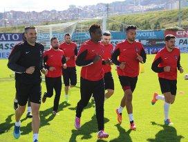 Trabzonspor Lokereni konuk edecek
