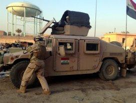 Fellucede 20 IŞİD militanı öldürüldü