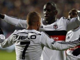 Beşiktaş Avrupada 171. maçına çıkacak