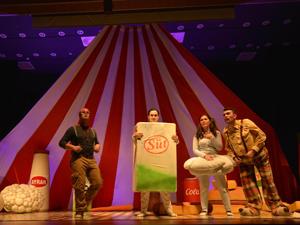 Meram Belediye Tiyatrosu'ndan eğitici oyun