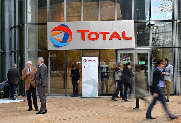 Totalin yeni CEOsu belli oldu