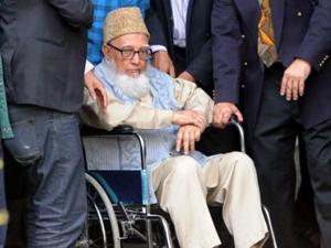 İslami lider zindanda Hakka yürüdü