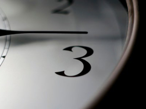Saatler yarın gece geri alınacak!